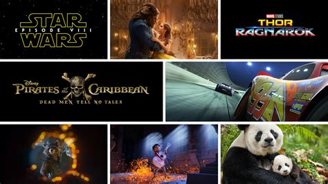 film 2017 all all disney movies coming in 2017 including star wars viii