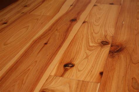 australian cypress hardwood flooring australian cypress 3 4 x 5 1 4 quot unfinished solid