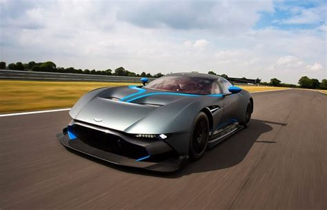 aston martin hypercar aston martin and bull team up to build generation