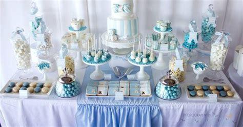 blue christening birthday planning ideas supplies idea baby shower