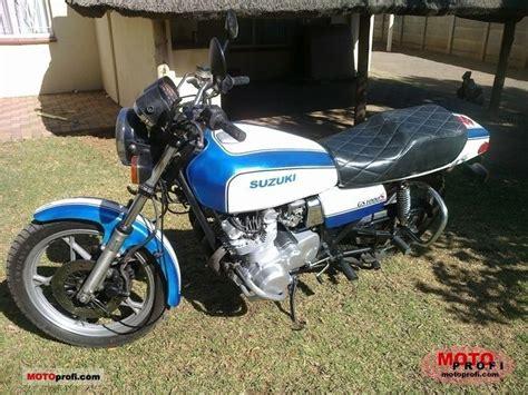 1980 Suzuki Gs1000 Suzuki Gs 1000 S 1980 Specs And Photos
