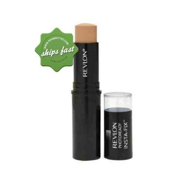 Revlon Foundation Stick revlon photoready insta fix makeup stick beige
