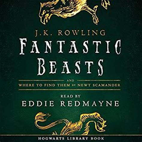summary of fantastic beasts and where to find them by j k rowling books fantastic beasts and where to find them read