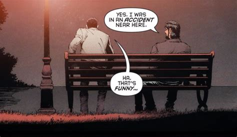 park bench spoiler spoiler a major character finally returns in this week s