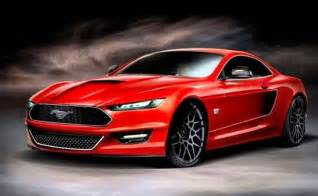 2017 ford mustang new models 2017 2018 cars reviews