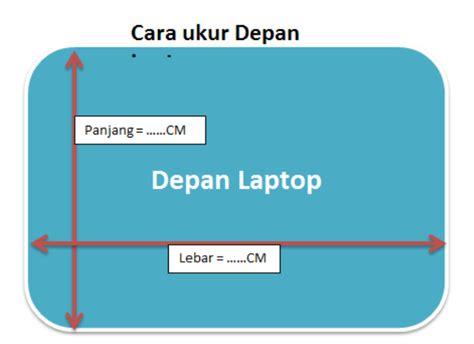 Harga Garskin Laptop Hp rizuki ricchi garskin hp laptop