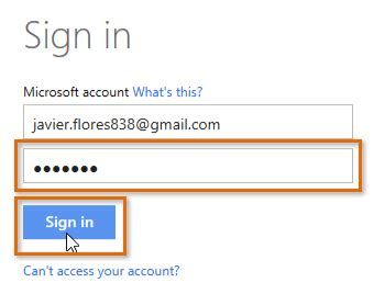 Microsoftoffice Login Microsoft Account Sign In