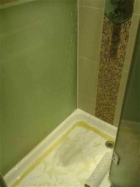 Why Is Water Not Coming Out Of Shower by Our Room Picture Of Birmingham Metropole