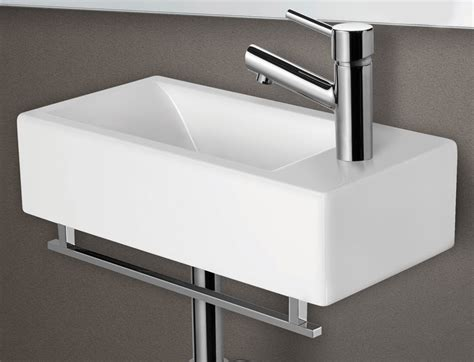 Small Wall Mount Sinks by Small Wall Mount Sink Homesfeed