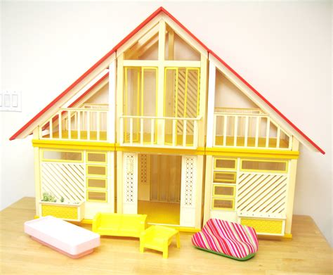 vintage barbie dream house vintage barbie dream house assembly instructions wroc awski informator internetowy