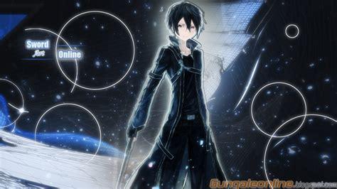 download themes windows 7 kirito kirito smartphone wallpapers gun gale online anime