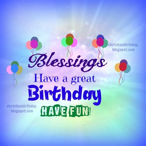 God Blessing Quotes On Birthday Birthday Blessings Quotes Quotesgram