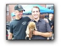 petting zoo toronto ontario