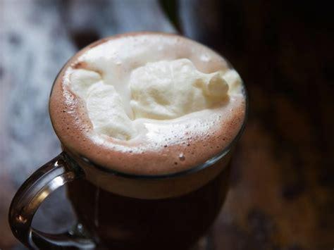 resep kopi barbajada kopi cokelat ala italia majalah otten coffee