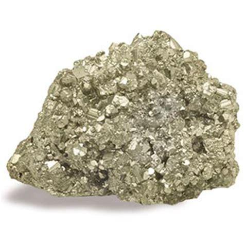 Mineral L by Silver Streak Iron Pyrite Mineral Specimen
