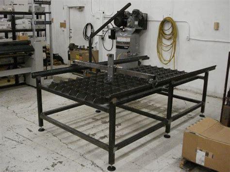 4x4 cnc plasma table 4x4 precision cnc plasma tables pirate4x4