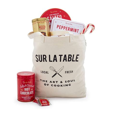 sur la table email sign up sur la table our stuff a tote event is back in stores