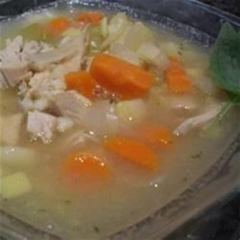 jean s homemade chicken noodle soup recipe allrecipes com