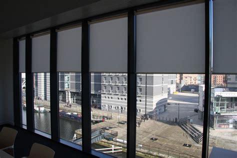 projects jn bentley leeds office blinds glazing