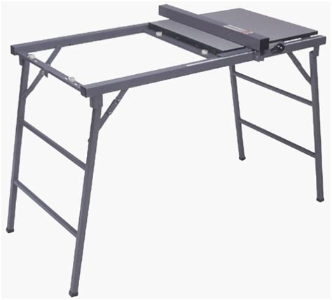 Folding Table Saw Stand Tools Store Brands Rousseau Table Saw Stands