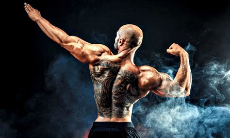 How To Get Bigger Shoulders At Home by How To Build Big Broad Shoulders Fast As Trainer