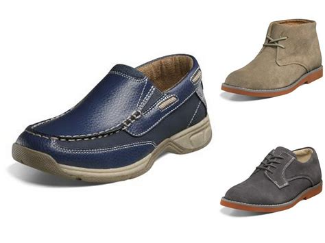 florsheim trendy casual shoes for boys review