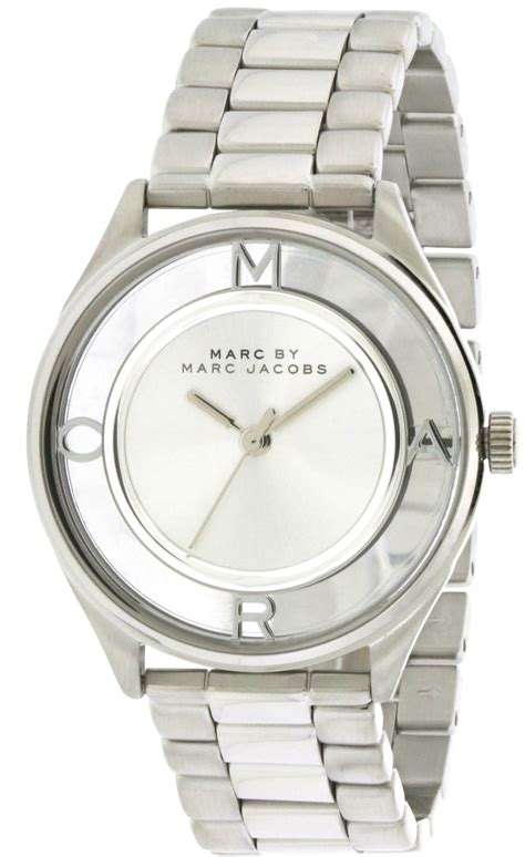 Marc Jacob With Date marc by marc tether mbm3412 jacobtime