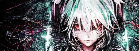 20 Anime Covers
