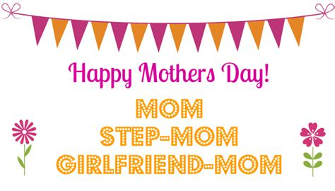 me myself and jen chicago parenting diy content navigating mother s day with a blended family me myself
