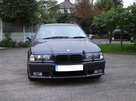 Bmw 328i 1998 by Bmw 3 Series 328i 1998 Auto Images And Specification