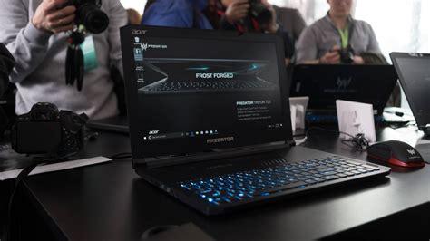 Harga Acer Predator Triton acer predator triton 700 laptop gaming tipis dan gahar