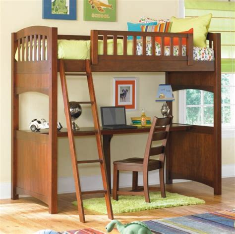 childrens bunk bed storage cabinets bunk beds equipped with desk and storage cabinets