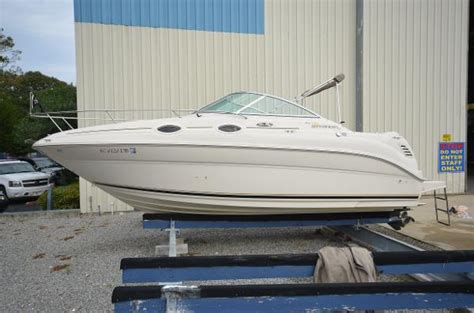boat dealers myrtle beach sea ray 240 boats for sale in north myrtle beach south