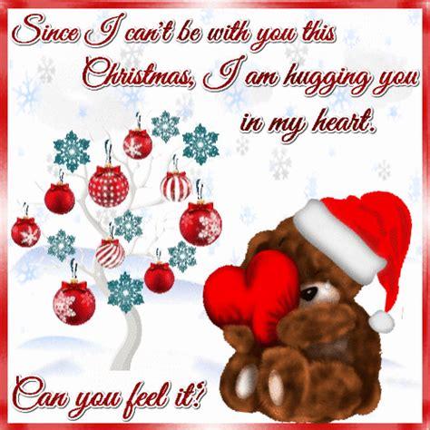 hugging    heart  xmas    ecards greeting cards