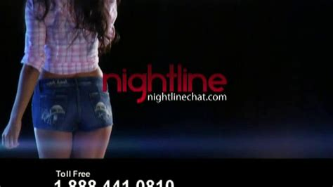 quest commercial actress nightlinechat com tv commercial for call now ispot tv