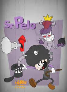 Sr pelo in 1930 s art style with color by l rid on deviantart