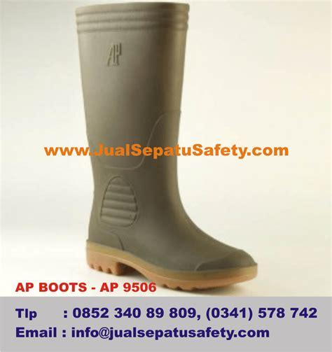 Sepatu Ap Boots 9506 Gr pabrik produsen ap boots terlaris dan terbaik di indonesia