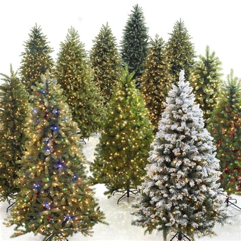 hypoallergenic christmas tree easy to set up and store artificial trees don t shed needles and are hypoallergenic if you