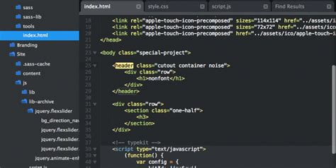 sublime text 3 nexus theme best sublime text 2 and 3 theme for 2014 idevie