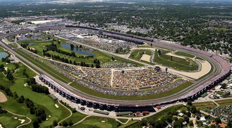 golf course at indianapolis motor speedway 8 reasons why you to attend the 100th running of the