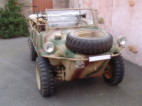 vw schwimmwagen for sale rare amphibious vw schwimmwagen goes on sale for 185 500