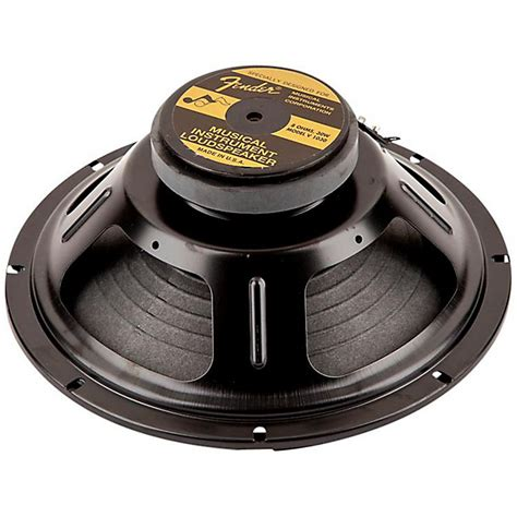Speaker Rod Sound Box 8 fender 10 quot vintage ceramic replacement speaker musician