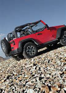 Jeep Rubicon Ground Clearance 2015 Jeep Wrangler Photo Gallery