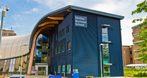 Henley School Of Business Mba by Henley Business School Rises In The Rankings The Spark