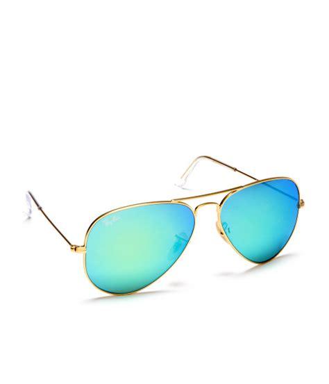 Kacamata Ryban Aviator List Green ban aviator metal mirrored sunglasses ban mirrored aviator green aviator sunglasses