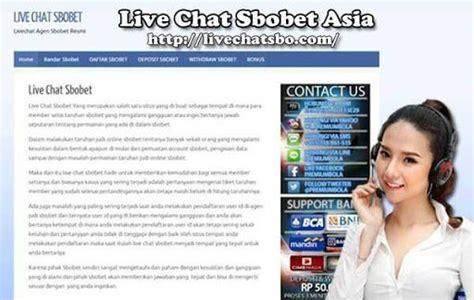 livechat judi  situs judi poker  dominoqq
