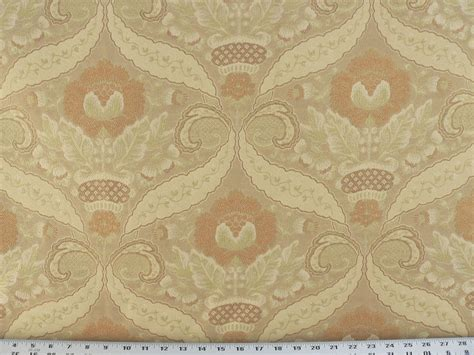 ivory upholstery fabric drapery upholstery fabric jacquard damask pistachio