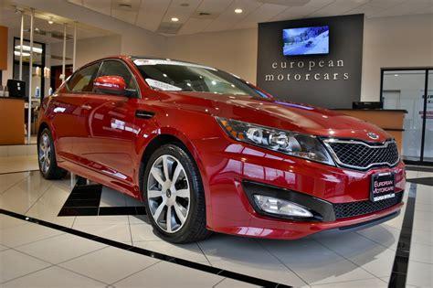 2012 Kia Optima Turbo For Sale 2012 Kia Optima Sx Turbo For Sale Near Middletown Ct Ct