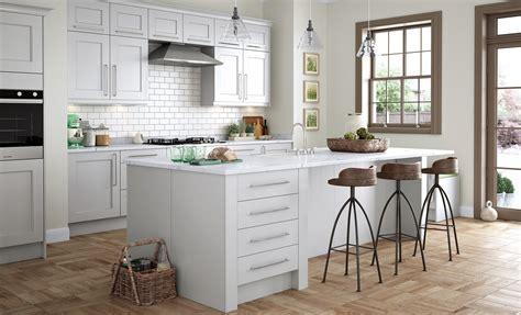 washington  light grey  kitchen depot