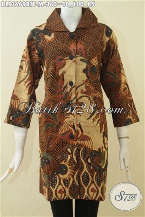 desain baju batik online juragan baju batik online sedia baju seragam kerja motif